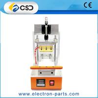 Comfortable Feel lcd repair machine for smart mobile phone