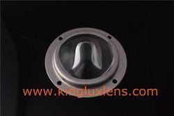 Economic top sell 24v dc module led light bar with lens