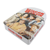 Hot sale Personalized design CD tin packaging