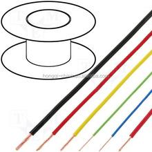 600V Copper Conductor UL 3321 XLPE Wire