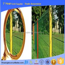 China factory manufacture welded wire mesh fence, welded mesh price, square wire mesh fence