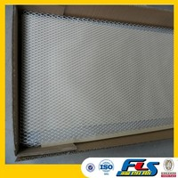 Expanded Metal Car Grill/Car front grill cover