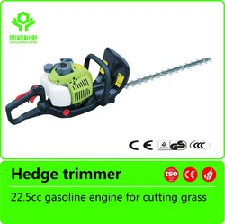 Hot sale hedge trimmer parts Double blade tea plucking machine