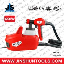 JS hvlp floor-based Wall Paint Sprayer 650W JS-FB13B