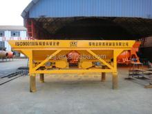 Concrete mixer plant equipment acid stain concrete with competitive price PLD2400