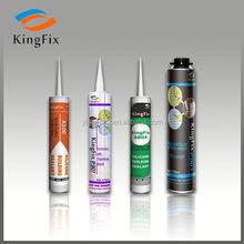 Epoxy anti-Ozone rtv silicone adhesive joints sealant