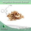 Natural angelica sinensis extract,dong quai P.E,0.5%~1% ligustilide