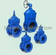 various size stock stem gate valve