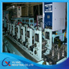 Carbon Steel Pipe Mill/ ERW Pipe Welding Machine Manufacturer