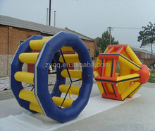 Water park toys of Inflatable Water hot wheels