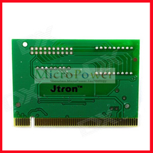 Brand New Jtron Computer PCI Motherboard Diagnostic Card / Motherboard Detection Card