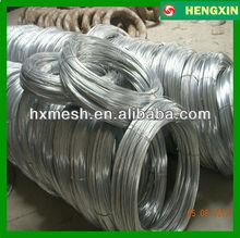 Diamond brand galvanized iron wire