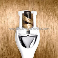2015 newest professional automatic hair curler hair styling tool as seen on tv