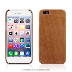 Wholesale Hard Nature Wooden Cases For iPhone 6