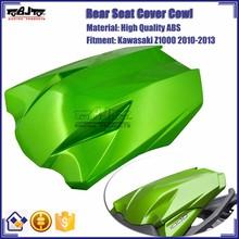 BJ-SC01-Z1000-10 Motorcycle Body Parts Rear Seat Cover cowl for Kawasaki Z1000 2010-2013