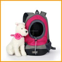 Stock Dogs Carrier Pattern Shoulder Bag Dog Backpack