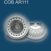 New Arrival White 7w high power led ar111 for shops