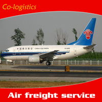 emirates airlines air cargo tracking shipping from china - Nika