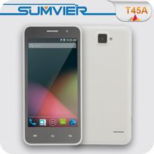 hot 4.5 inch dual sim 4g fdd lte telefonos