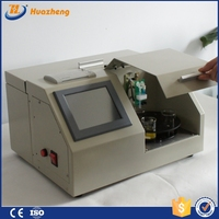 Easy Operation Acid Number Tester With Electric Furnace