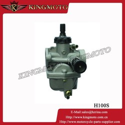H100S CARBURETOR for HONDA CRF50 XR50 CRF XR CARB ATV MOLKT PZ22,Motorcycle Carburetor