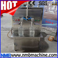 2015 wholesale high quality cooking oil bottling machine