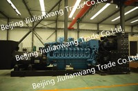 chinese diesel generator manufacturer with Brand-new engine and generator had from 20kva to 2400kva