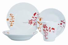 polka dot dinnerware set /porceain dinnerware/new year tableware