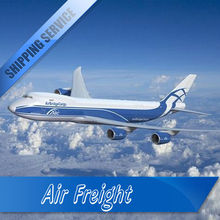 Alibaba Express China Powerful Air Freight Forwarder Shenzhen to Netherlands - Allen