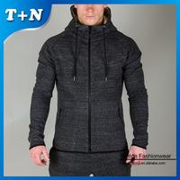 2015 custom printing blank fitness hoodies at cheap price