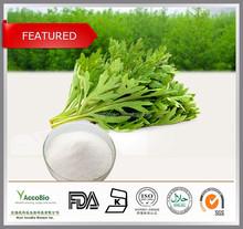 100% Natural Artemisinin plant extract, Artemisinin powder, Artemisinin 99%