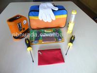 7 pcs car emergency kit for automobile series