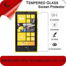 0.33mm 9H Ultra thin explosion-proof Tempered Glass Screen Protector For Nokia Lumia 920 N920
