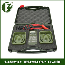 Factories offered 50W mp3 hunting bird call sound with play two speakers synchronously