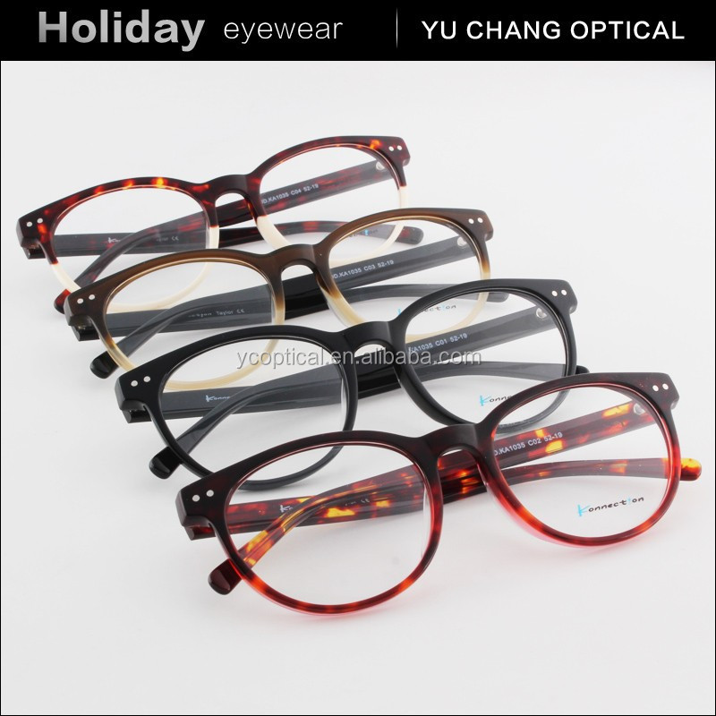 japanese optical glasses eyewear brands classic spectacle