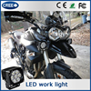 Hot Sell 27w 30W 35w 40w 90w Spot Beam tractor 4*4 motorcycle led working light