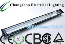 Aluminum alloy T8 led work lamp IP65 waterproof led lamp
