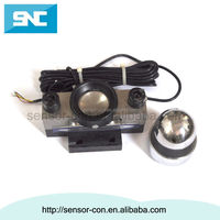 SC9 30T bridge load cell sensor Double Ended With Ball for truck scale 10T, 20T, 30T, 40T, 50T