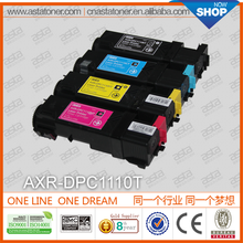 High Quality Used Copier Toner Kit DPC1110T Toner for Xerox Machine