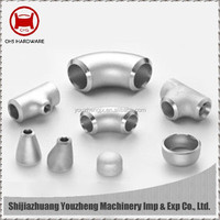 OEM Steel Pipe Fitting Elbow Made in China