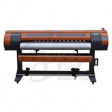 Digital 1.6m banner printing machine with DX7 /DX5 printhead