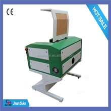 mini laser cutting&engraving machine for paper/rubber/acrylic/wood