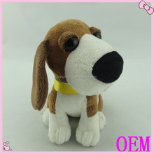soft plush dog toys&stuffed dog toys& plush dogs