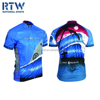 International cool design cycling jersey manufacturer