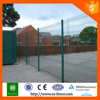 PVC Welded Wire Mesh Panel Fence /PVC coated Wire Mesh Fence from China Alibaba