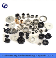 custom made various spare parts