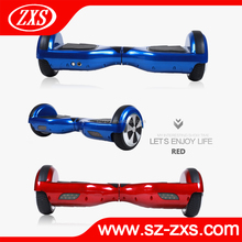 ZXS-S1 Mini Smart Self Balancing Electric Unicycle Scooter balance 2 wheels Hover board