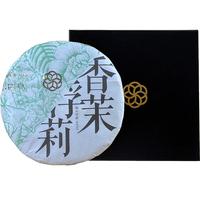 Chinese natural Blooming Tea, slim fit tea