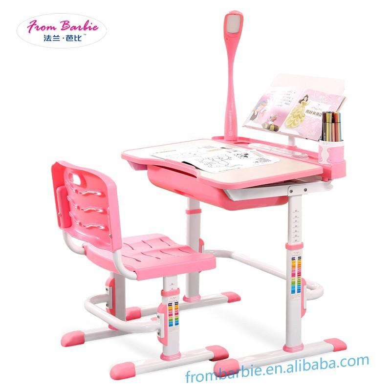 Folding Study Table Height Adjustable Children Study Table   Study Table  Standard Height .