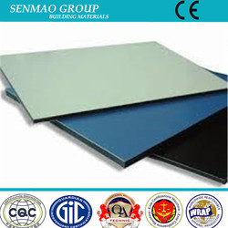 Competitive Price Durable outdoor wall cladding Alucobond ACP For Wall Cladding/curtain wall